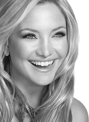 Kate Hudson - possibly the most beautiful woman in the world. So gorgeous.
