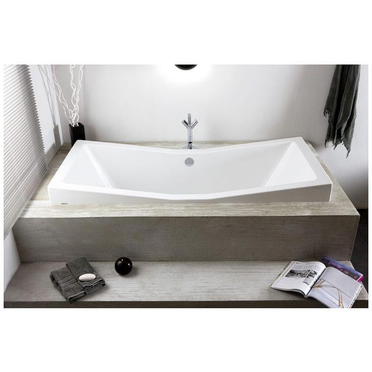 Ber ideen zu badewannen auf pinterest - Badewannen beleuchtung ...