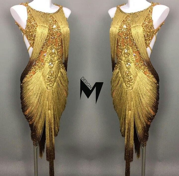 d36e3c28ba2b M Design by Michael Chen Latin Ballroom Dresses, Ballroom Dancing, Latin  Dresses, Ballroom