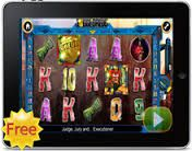 iPad pokies are here, which means that you no longer have to wait for the weekend, head out to casinos that might be really far away. #ipadonlinepokies
