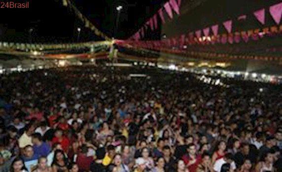 Mastruz com Leite leva 50 mil pessoas para a Cidade Junina