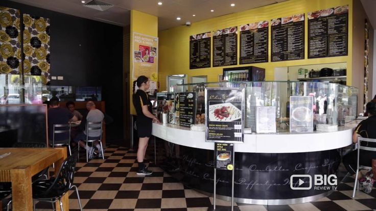 Crepe Cafe | Aspley Homemaker City 815 Zillmere Road Aspley Brisbane QLD Australia 4034 | Chocolate Crepes  ====================================================== Click Below to SUBSCRIBE for More Videos https://www.youtube.com/subscribe_widget?p=EIN_jNuUX1YYsIurAAMSSg ======================================================  Download our FREE Big Review TV App to Create & Share your experiences and video reviews http://ift.tt/2aI9bDP Follow BIG: https://twitter.com/BigReviewTV…