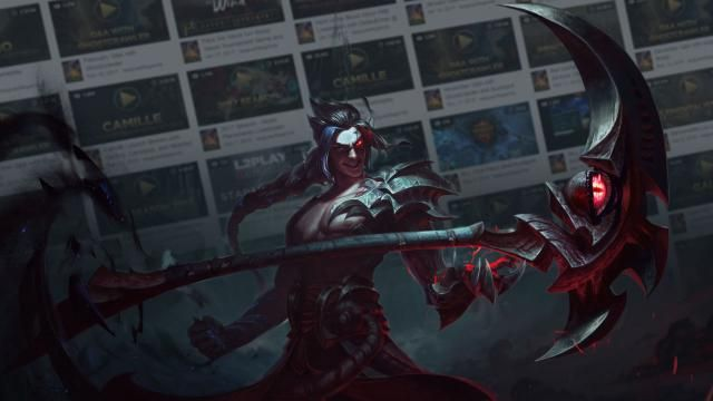 PBE Livestream: Kayn today at 2PM Pacific http://na.leagueoflegends.com/en/news/community/q/pbe-livestream-kayn-today-2pm-pacific?ref=rss #games #LeagueOfLegends #esports #lol #riot #Worlds #gaming