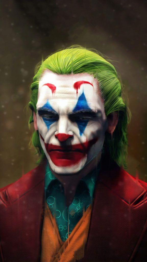 Top Free Joker 4k HD Wallpapers 2020 di 2020