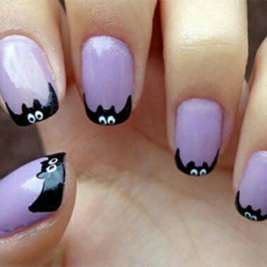 33 Simple and Yummy Nail Art Designs – Highpe