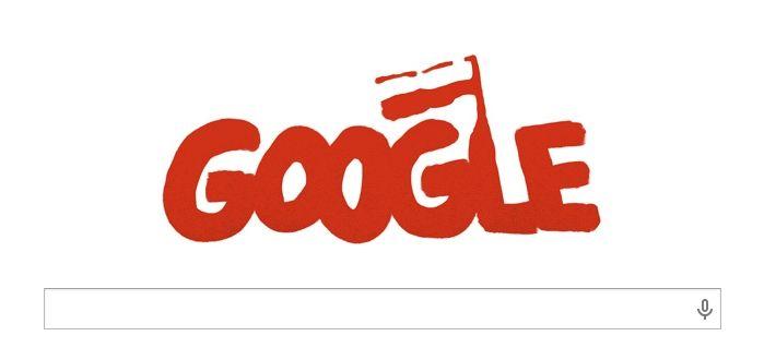 #google #doodle #freedom #poland