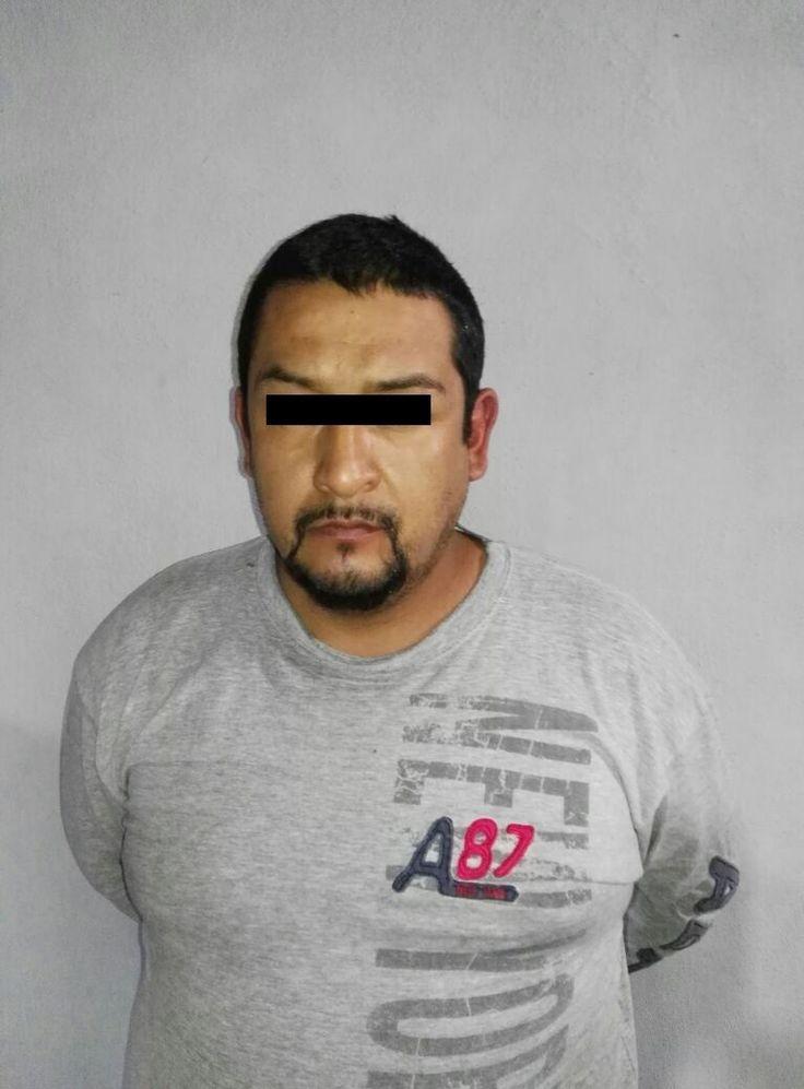 "<p>* Trabajo de inteligencia establece que es jefe de sicarios del ""Cartel del Tigre""</p>  <p>Cuauhtémoc, Chih.- En Cuauhtémoc,"