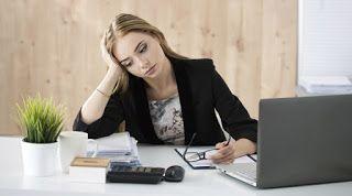 Mudar Curar e Comer: Descubra se o seu emprego está a prejudicar a sua ...