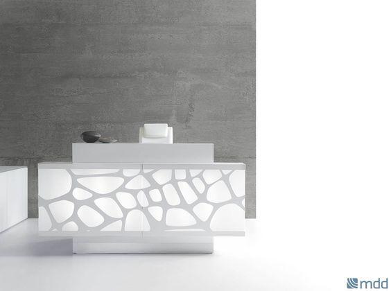 1000 im genes sobre oficina muebles de escritorio en for Iluminacion oficinas modernas