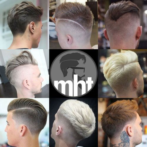how to style hair back men 1414 best best hairstyles for images on 6433 | b691436bf694249e270a179958547e25
