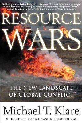 From the oilfields of Saudi Arabia to the Nile delta, from the shipping lanes of the South China Sea to the pipelines of Central Asia,Resource Warslooks at the growing impact of resource scarcity on the military policies of nations. International security expert Michael T. Klare argues that in the early decades of the new millennium, wars will be fought not over ideology but over access to dwindling supplies of precious natural commodities. The political divisions of the Cold War, Klare…