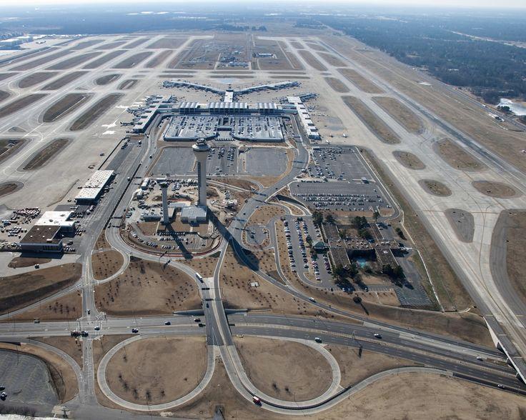Memphis Airport 1