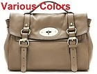 EG Bags - Women Genuine Cowhide Leather Shoulder Tote Hobo Bags - 11080072