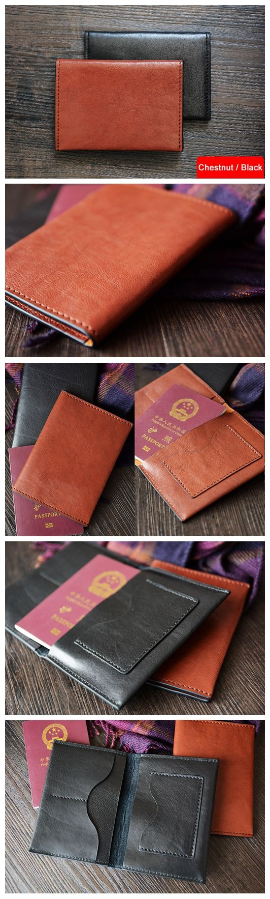 286 Best Wallets Images On Pinterest Wallets Leather Craft And