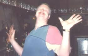 The late Steve Winstanley