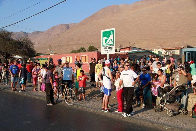 Cien réplicas registradas por fuertes sismos en Chile - http://www.notimundo.com.mx/mundo/cien-replicas-sismos-chile/