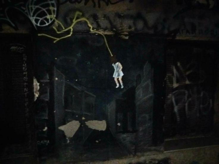 Talking walls – a graffiti collection