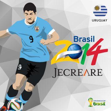 #worldcup #brazil #fifa #football #fifa2014 #brazil2014 #soccer #brasil2014 #france #fifaworldcup #Jecreare #Worldcupjecreare #Countingdown#excited #Worldcup2014 #championsleague #FIFA #legit #winning #football #brazil #goalmachine #Jecreareforworldcup #Jecreare #laliga #worldcup #jakarta #soccerheroes #soccerfans #worldcupforlife #instafootball #instaworldcup #worldcup2014 #footballplayers #webgram #instacool #instagoal #instalife #samba #uruguay