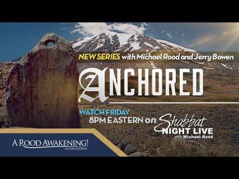 Noah's Ark is NOT on Mount Ararat! - Shabbat Night Live - 05/19/17 - YouTube