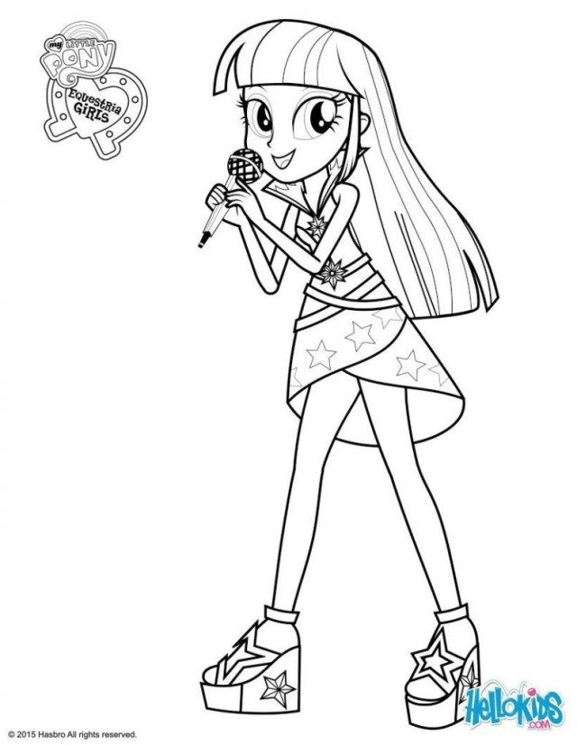 25 Inspiration Picture Of My Little Pony Equestria Girls Coloring Pages Albanysinsanity Com My Little Pony Coloring My Little Pony Twilight Horse Coloring Pages
