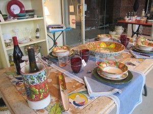 #artesia #ceramics #tablescape