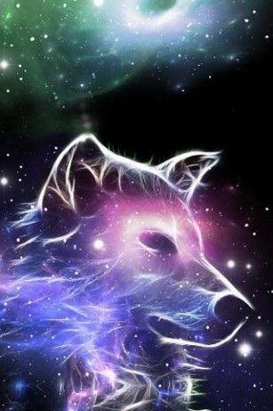85 Best Galaxy Animals Images On Pinterest