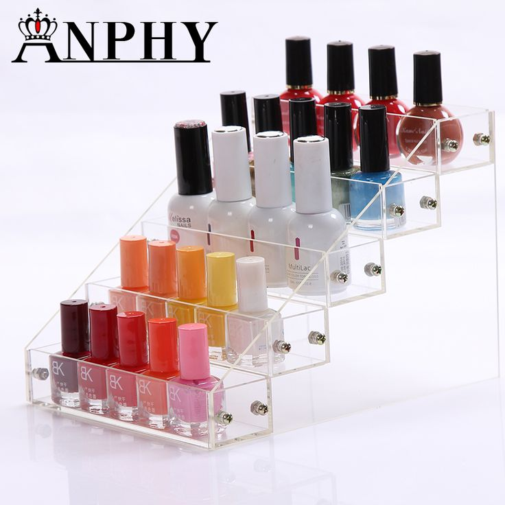 Best 10 Nail polish stand ideas on Pinterest Nail polish