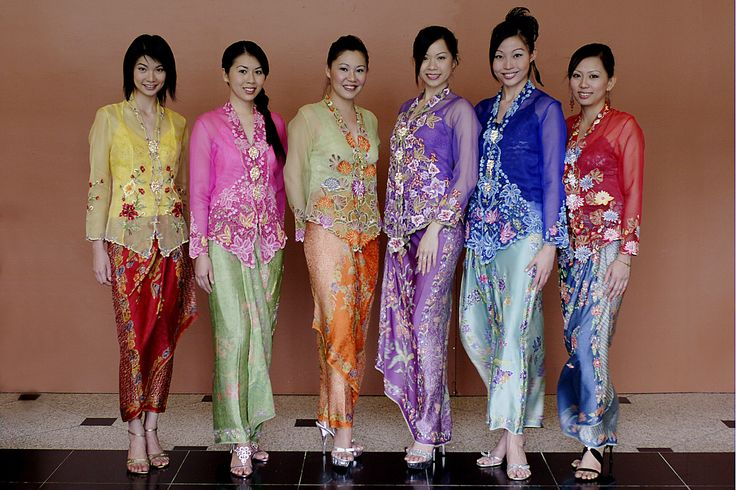 kebaya singapore - Google Search