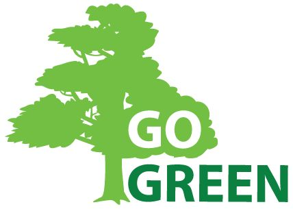 Make the go green lifestyle a success