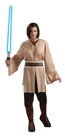 Star Wars Jedi Knight Std Lady