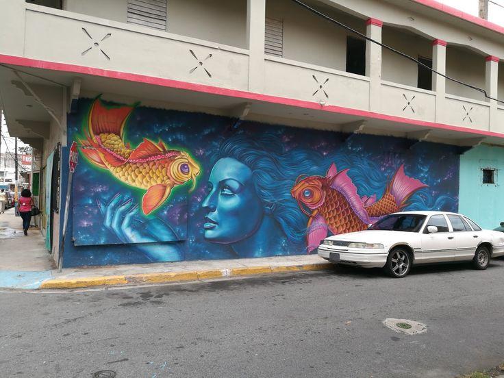 Recorriendo con Salvador Santurce, Puerto Rico @salvadorbatist