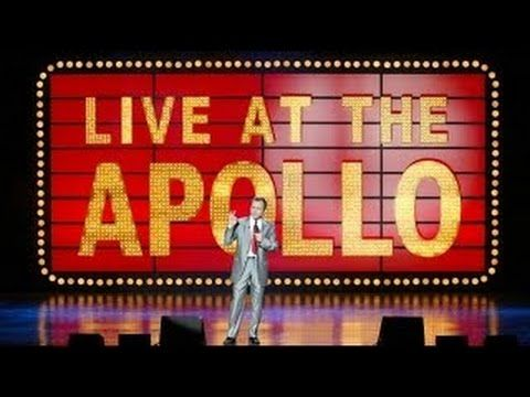 Live At The Apollo - Season 8 Episode 5 - Omid Djalili, Julian Clary and Reginald D Hunter