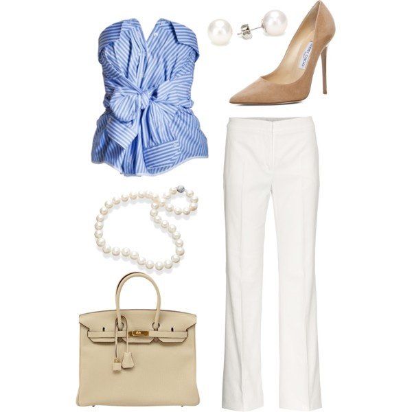 """Charlotte York/Shopping"" by melllapps on Polyvore"