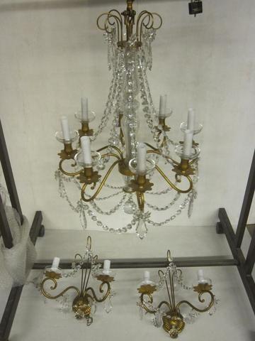 b691fad03a3c2f9f9dacd976a3b575af  hanging lights appliques 10 Merveilleux Lustre à Pampilles Kjs7