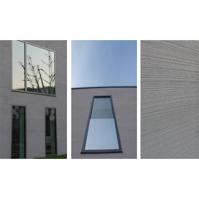 25+ best ideas about Graue Fassade on Pinterest   Hausfassade grau ...