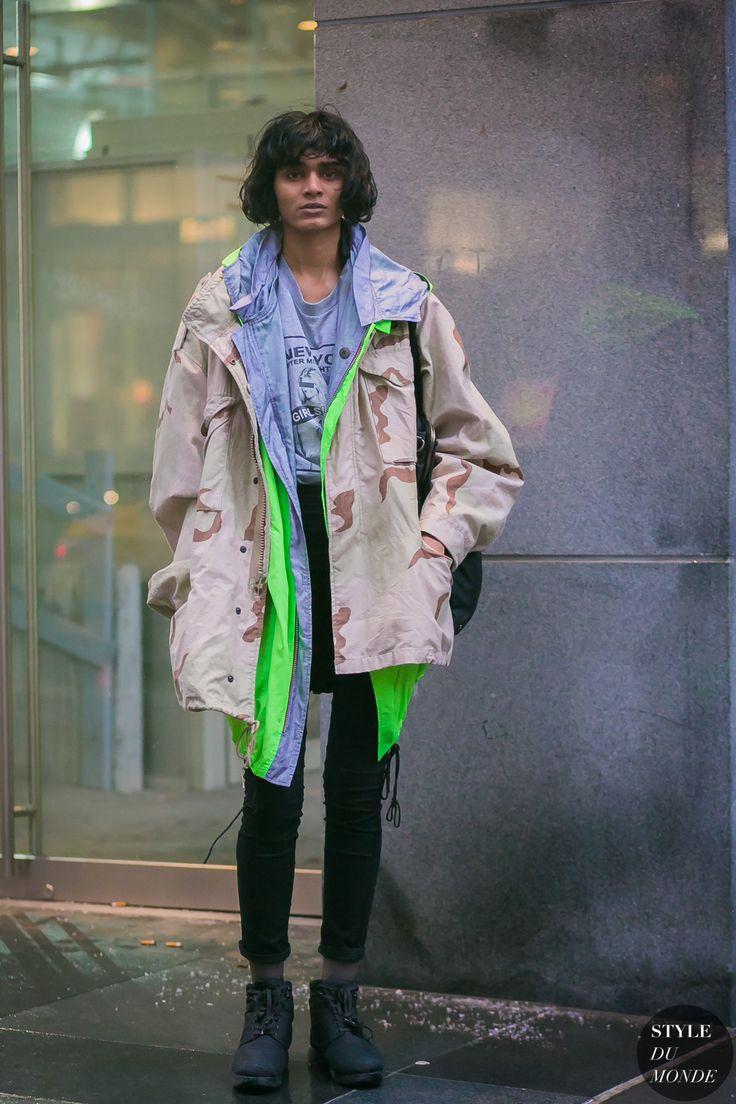 Radhika Nair after Sies Marjan by STYLEDUMONDE Street Style Fashion Photography