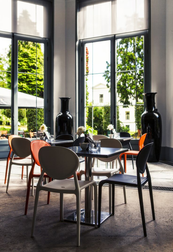 84 best mobilier restaurant images on pinterest alice bar chairs and chair design. Black Bedroom Furniture Sets. Home Design Ideas
