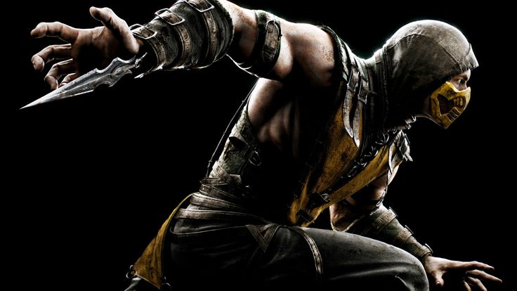 Mortal Kombat X Predator Gameplay Screenshots and footage has been Leaked Ahead of Release in July