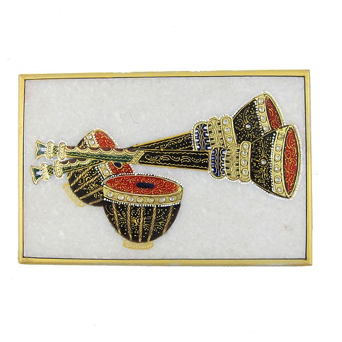 71 Best Images About Tanjore Paintings On Pinterest