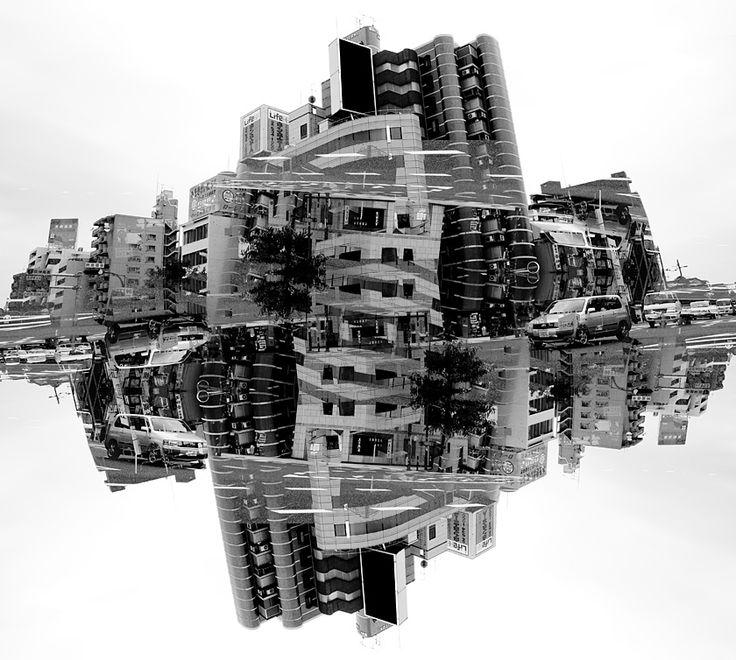 #city#buildings#KAZUHIKO #KAWAHARA