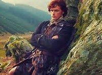 Jamie Outlander TV Series 2014