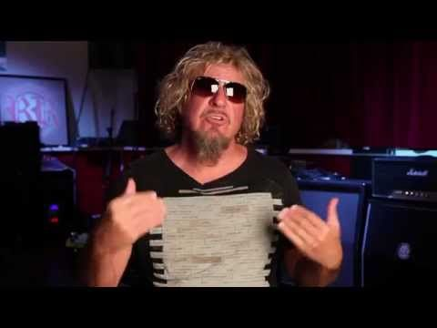 Join Sammy Hagar each week as he counts down the top 20 songs across  whatever topic he wants! Best songs to have sex to, best drinking songs,  cover tunes, ...