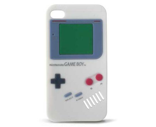 Freestyle Gameboy para iPhone 4, 4S #GameBoy #retro #iPhone