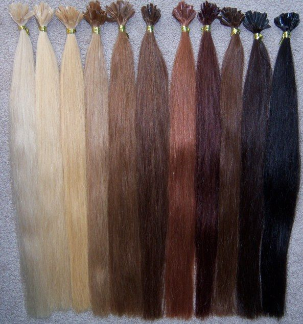The 154 Best U Tip Hair Extensions Images On Pinterest Fusion Hair