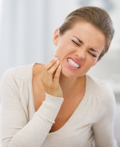 Best Natural Cures For Tooth Pain