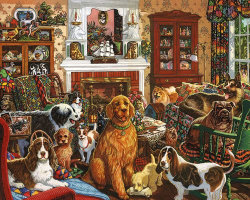111 Best Images About Jigsaw Joy On Pinterest Jigsaw Puzzles Paintings And Puzzle 1000