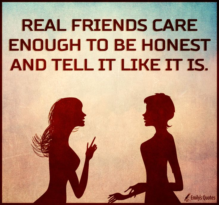 Quotes About Honesty And Friendship: Best 25+ Being Honest Quotes Ideas On Pinterest