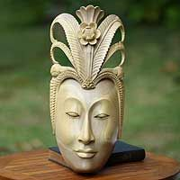 Man of Flowers from @NOVICA, They help #artisans succeed worldwide.