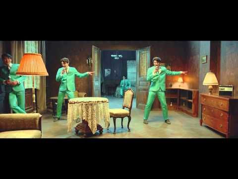 Erik Sumo & The Fox-Fairies - Dance Dance Have A Good Time ダンスダンス☆ハバグッタイム - YouTube