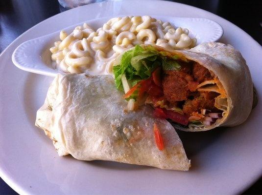 Vegan Restaurants Wicker Park Chicago